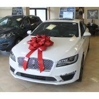 28 Inch Big Gift Car Bows