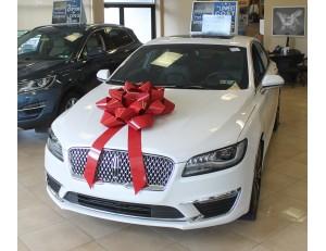 28 Inch Big Gift Car Bows