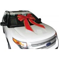 36 Inch Velvet Windshield Car Bow