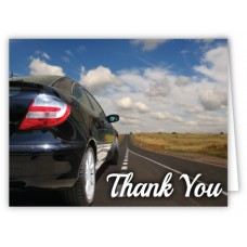 Thank You (Prospect) Greeting Cards